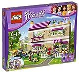 Toy - LEGO Friends 3315 - Traumhaus