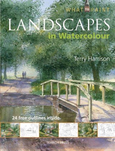 Landscapes in Watercolour (What to Paint)