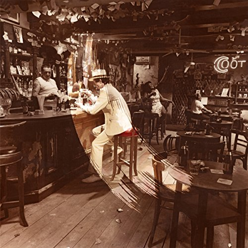CD : Led Zeppelin - In Through the Out Door (With LP, 180 Gram Vinyl, With DVD, Deluxe Edition, Oversize Item Split)