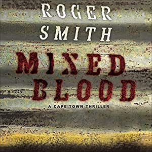 Mixed Blood Audiobook