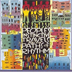 Peoples' Instinctive Travels &amp; the Paths of Rhythm