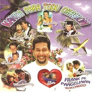 "Frank M. Pangelinan ""Bokonggo"" (Guam Music CD)"