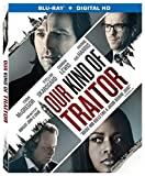 Our Kind Of Traitor [Blu-ray + Digi