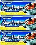 Reynolds Metals 00504 Slow Cooker Lin...