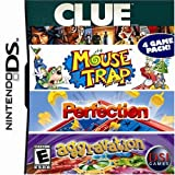 Clue/Mouse Trap/Perfection/Aggravation