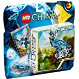Nest Dive LEGO® Chima Set 70105