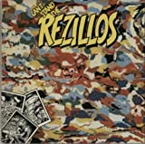 The Rezillos Can't Stand The Rezillos + Inner & Insert