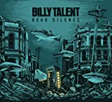 Billy Talent Dead Silence [VINYL]