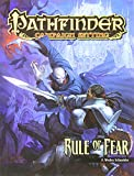 img - for Pathfinder Campaign Setting: Rule of Fear book / textbook / text book