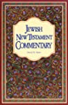 Jewish New Testament Commentary (Engl...