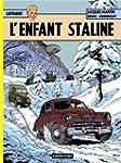 LEFRANC T.24 : L'ENFANT STALINE