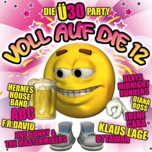 Voll auf die 12-U 30 Hits