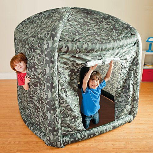 Intex Camouflage Playhouse front-979215