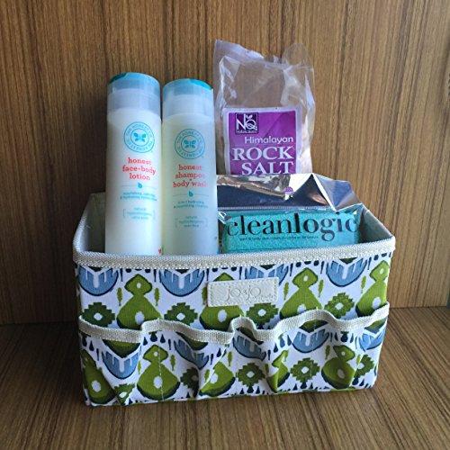 Gift Bath Set (Jo Co Shampoo compare prices)