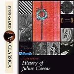 History of Julius Caesar   Jacob Abbot