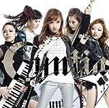 Limit Break【初回限定盤A】(CD+DVD) - Cyntia