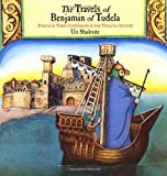 img - for The Travels of Benjamin of Tudela: Through Three Continents in the Twelfth Century book / textbook / text book