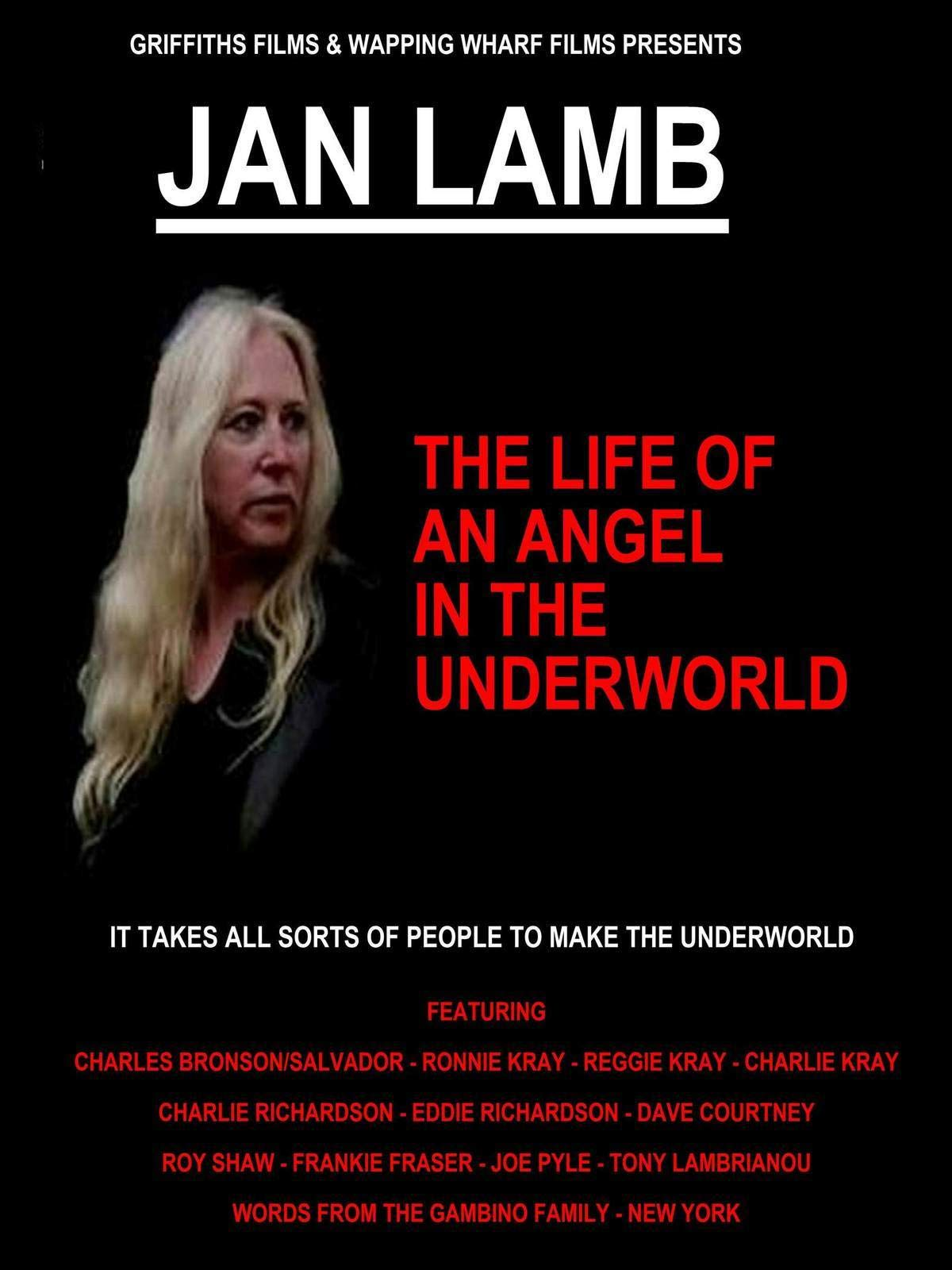 Jan Lamb - The Life Of An Angel In The Underworld