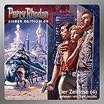 Der Zeitlose - Teil 4 (Perry Rhodan Silber Edition 88) | William Voltz,H. G. Ewers,H. G. Francis,Kurt Mahr,Ernst Vlcek
