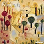 2013 Paul Klee Wall Calendar