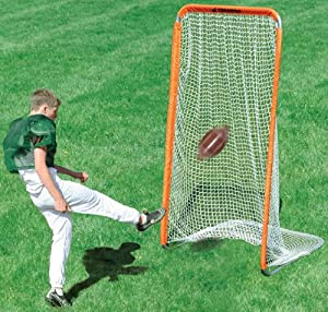 Buy Champro Football Kicking Cage (Orange, 84-Inch) by Champro