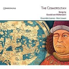 The Cosmopolitan: Songs by Oswald von Wolkenstein