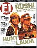 F1 Racing [UK] August 2013 (単号)