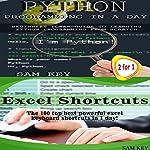 Python Programming Professional Made Easy & Excel Shortcuts: Programming #44 | Sam Key