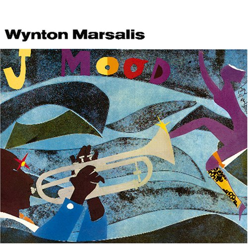 J Mood (Wynton Marsalis/Wounded Bird)