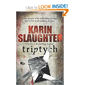 Will Trent 01 - Triptych Karin Slaughter