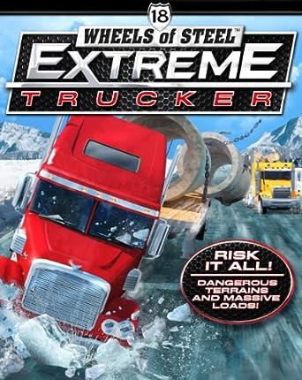 18 Wheels of Steel Extreme Trucker [Download]