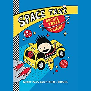 Space Taxi Audiobook