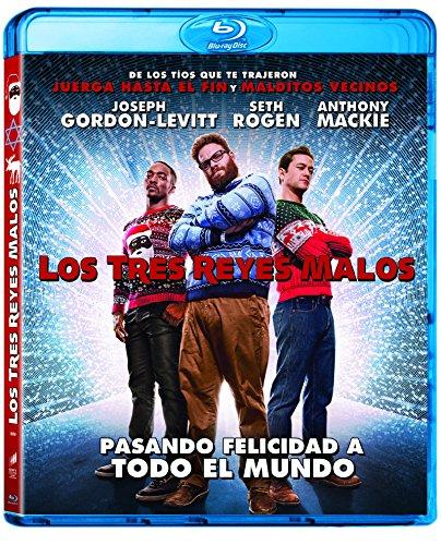 Los 3 Reyes Malos Blu-Ray [Blu-ray]