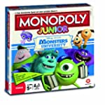 Winning Moves 43003 - Monopoly Junior...