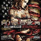 All American Nightmare (Deluxe Explicit Version) [Explicit] [+digital booklet]