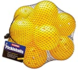 Tourna Outdoor Pickleballs (12 Pack)