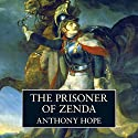 The Prisoner of Zenda Audiobook by Anthony Hope Narrated by James Wilby
