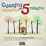 Cuentos Infantiles en 5 minutos [Classic Stories for Children in 5 Minutes]