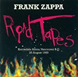 Road Tapes, Venue #1: Kerrisdale Arena, Vancouver, B.C., 28 August 1968