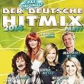 Der Deutsche Hitmix - Die Party 2014