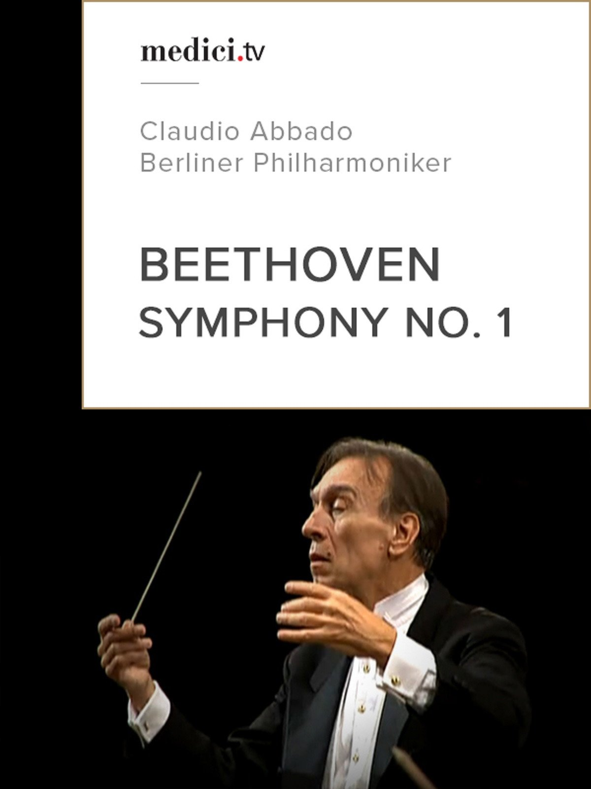 Beethoven, Symphony No. 1