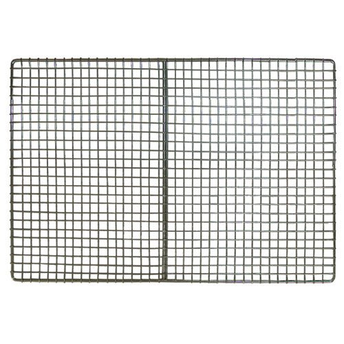 Update International FS1114 Stainless Steel Fryer Screen, 11-3/8 by 14-5/8-Inch