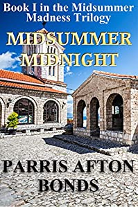 (FREE on 7/21) Midsummer Midnight: Book I by Parris Afton Bonds - http://eBooksHabit.com
