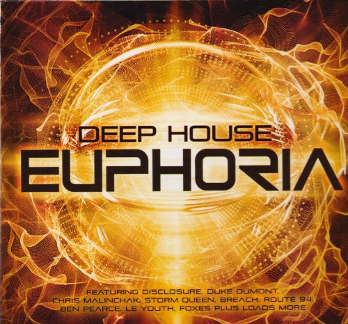 The best of deep house cd covers for Deep house covers