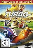 DVD Cover 'Turbo - Kleine Schnecke, großer Traum