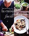 La cuisine italienne facile