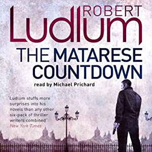 The Matarese Countdown | [Robert Ludlum]