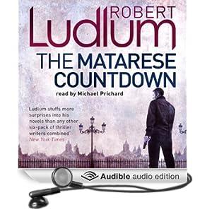 The Matarese Countdown (Unabridged)