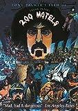 Tony PALMER - The Film Of Frank Zappa's 200 Motels