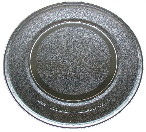 Sale G E Microwave Glass Turntable Plate Tray 15 12